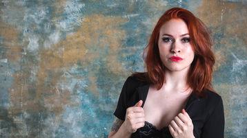 GingerHotDivine | Jasmin