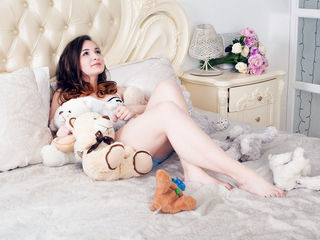 jasmin web cam video LadyShyBeauty