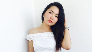 Jaklyncute | Jasmin