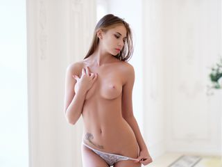 cam girl playing with vibrator MeganEve