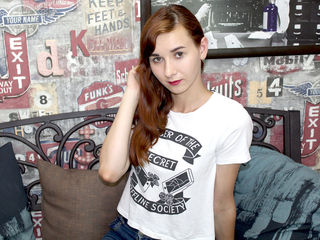 bedroom live sex LovelyKalista