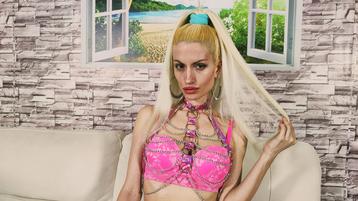 PrincessMarlena | Jasmin