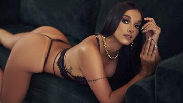 MollyA | Jasmin