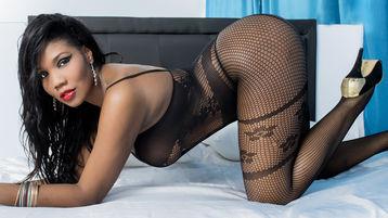 BrunetteRenae | Jasmin