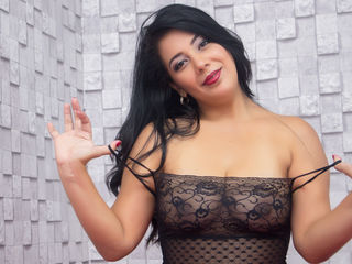 sexy live webcam girl AlessiaBlack