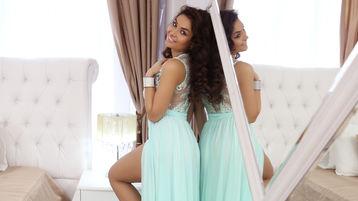 AngelicSarah | Jasmin