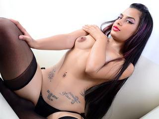 model Aaleeyah photo