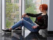 GingerRosa - tnaflixcams.com