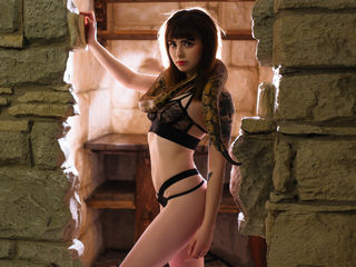 cam model BettyBeautyGirl
