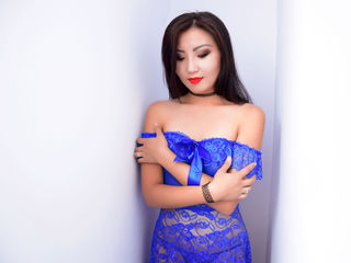 webcam babe LiluThaiX