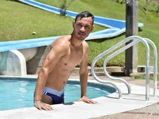 MIGUELxLARRY model - gays, big size - english, spanish