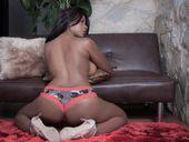 EbonyPoisson - iloveblackgirlcams.com