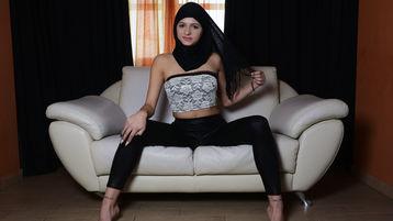 AmayaMuslim | Jasmin