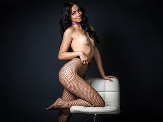 camgirl masturbating with dildo LilithFox