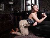 BeautifulAmelia - webcamincontri.com