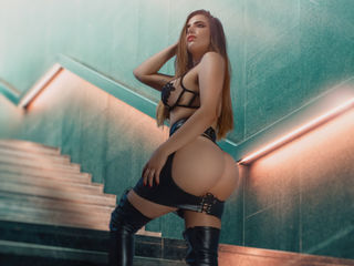 cam model KellyAstor