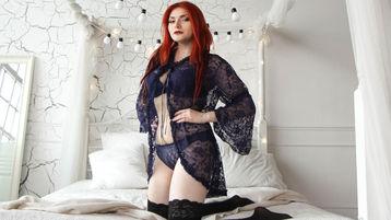 LindsayMeow | Jasmin