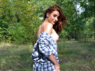 Kinky webcam girl CindyMayes