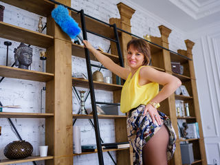 webcam striptease show AmandaElsker