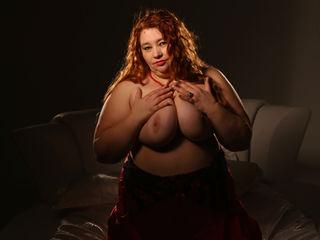 CurvaciousJane sex chat room