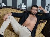 PaulHeart - gay-live-cam.com