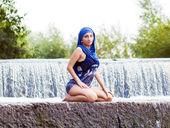 MuslimAishaa - livesex.com