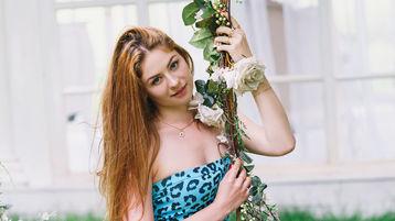 GingerLea | Jasmin