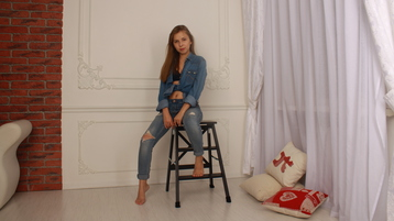 AlliciaLove | Jasmin
