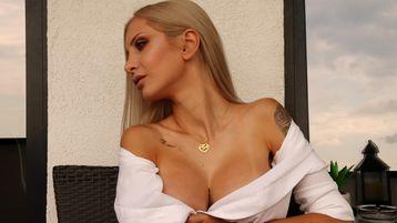 HannahRodes | Jasmin