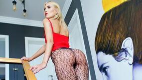 NatashaBlondie | Csmlivegirls.com