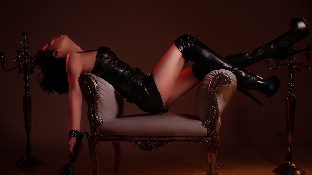 GoddessNeferet LiveJasmin Webcam Model