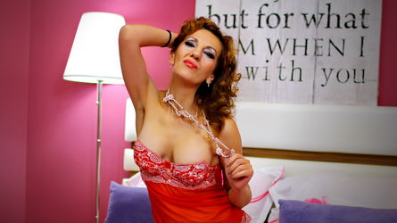 NickyGoddess | LiveJasmin