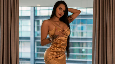 photo of GabrielaConnor