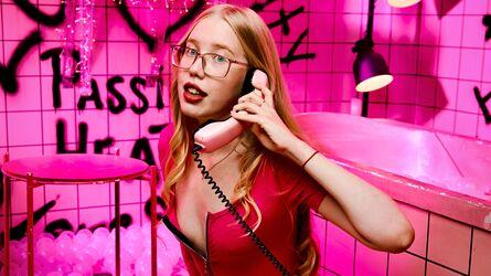 photo of MilenaBlond