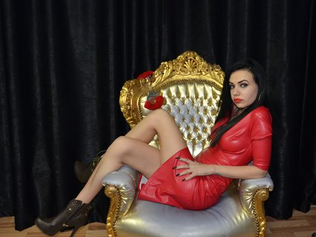 Live show with Mistress AdelineShaw