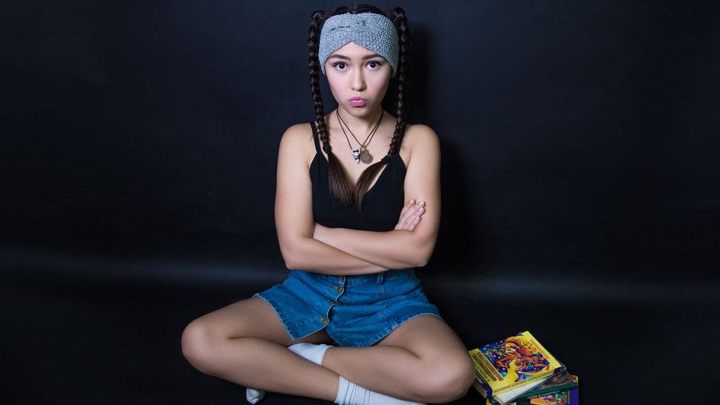 RubySimpson's hot webcam show – Hot Flirt on LiveJasmin