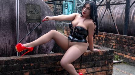 photo of IsabelJackson