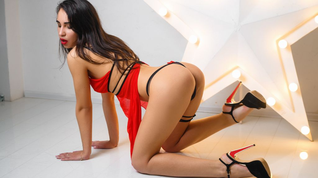 Watch the sexy AngelicaRise from LiveJasmin at GirlsOfJasmin