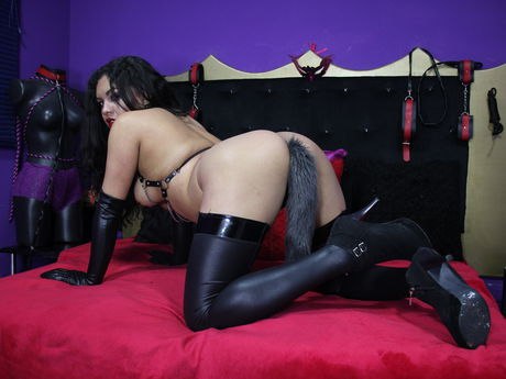 Live show with Mistress DIRTYSLUTXANAL