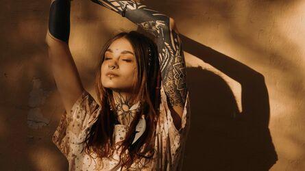 photo of IngridLarson