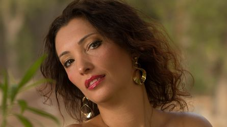 photo of MargoEllia