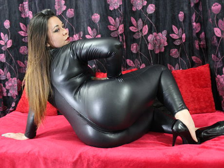 Live show with Mistress NOTLIMITSBIGGIRL