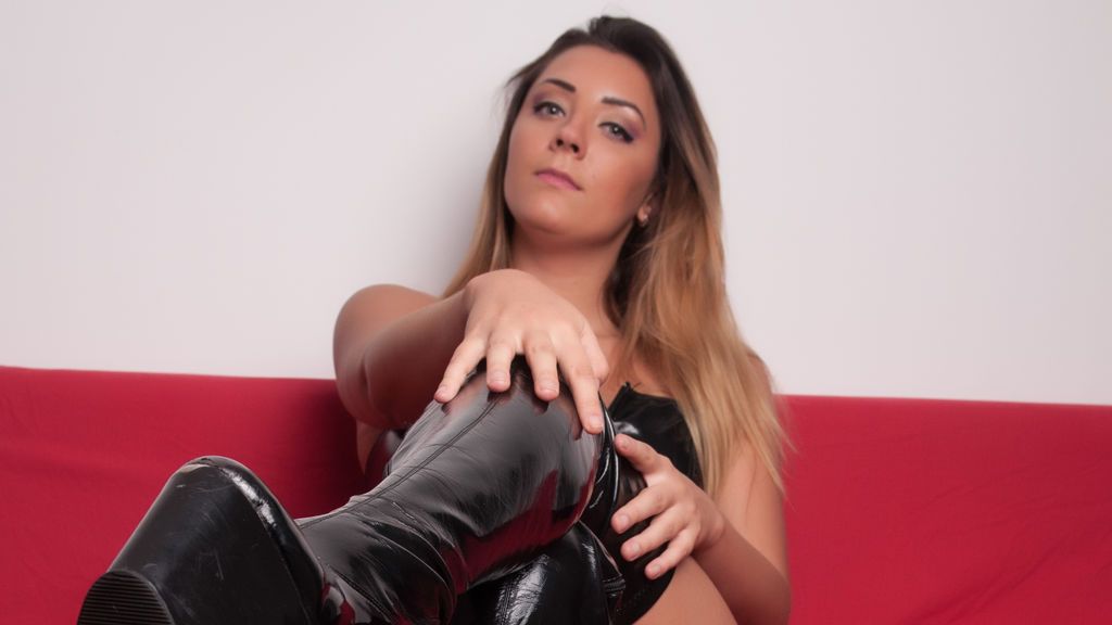 VenusDomina online at GirlsOfJasmin