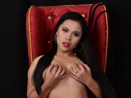 Live show with Mistress AsianDirtySlutX