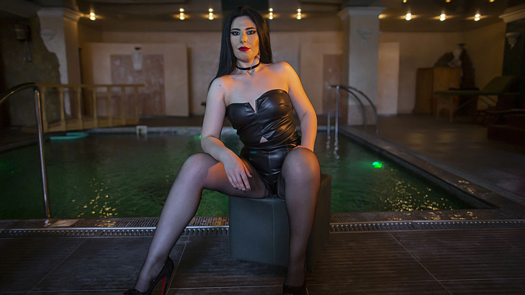 Watch the sexy StefannyeDomme from LiveJasmin at GirlsOfJasmin