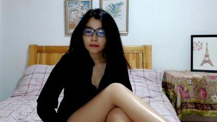 photo of LinaZhang