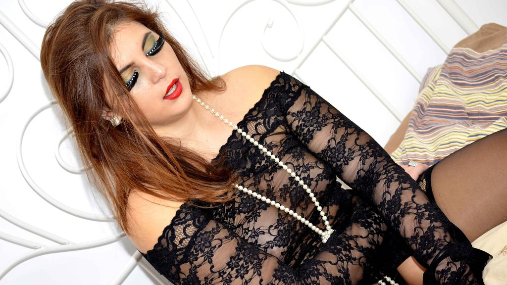 SellenaLuv online at GirlsOfJasmin