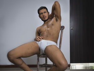 Live gay cam model - modelName