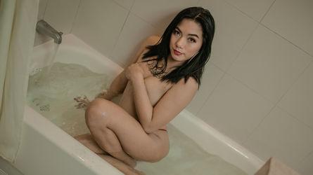 Ázijský Ladyboy análny sex