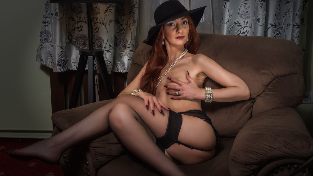 EvaDuval online at GirlsOfJasmin
